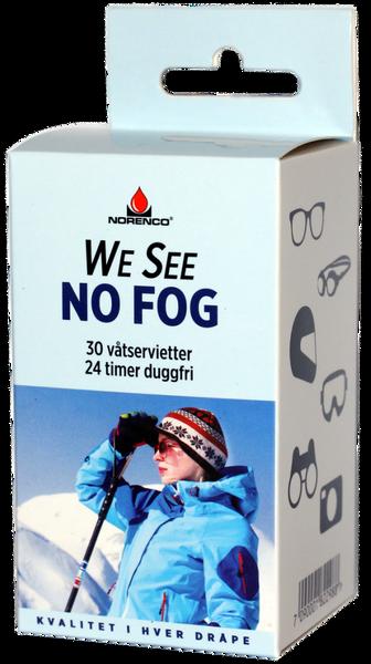 Bilde av We See No Fog