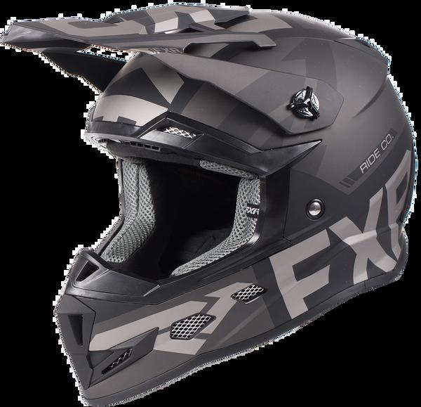 Bilde av FXR Youth Boost Evo Helmet