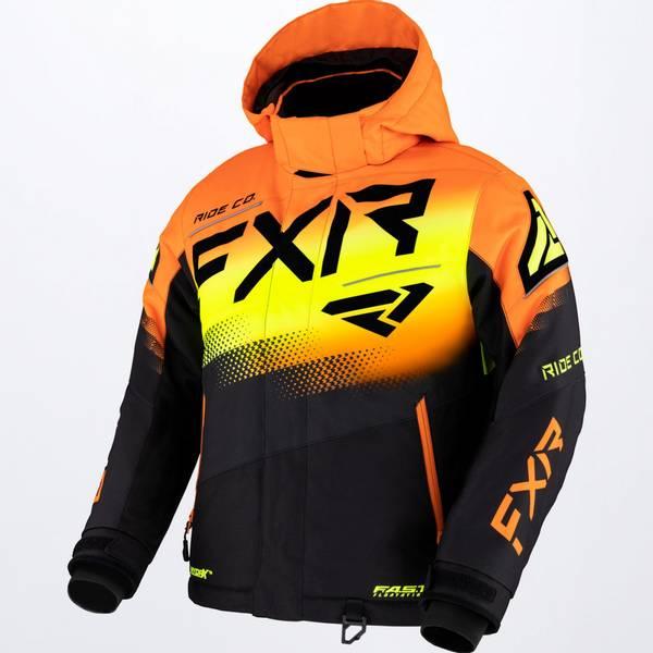 Bilde av FXR Ch Boost Jacket 22,