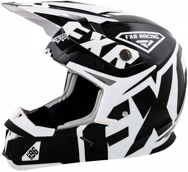 Bilde av FXR X1 Youth Helmet,